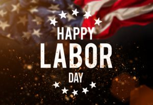 Cain Ellsworth Happy Labor Day